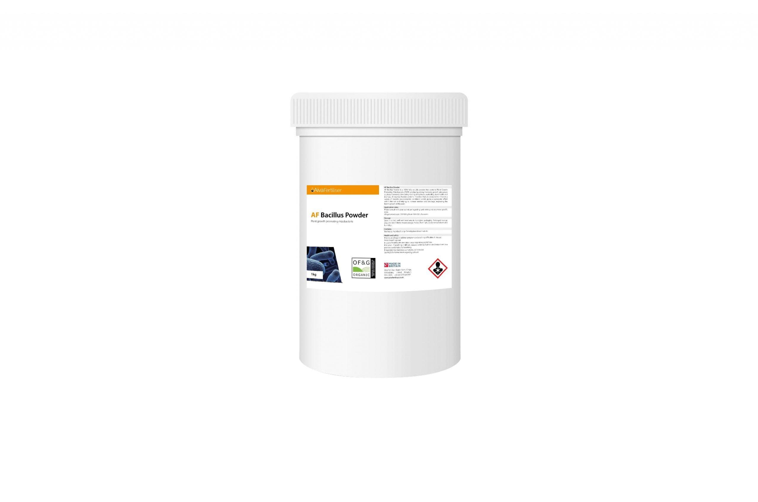 1 AF Bacillus Powder 1KG
