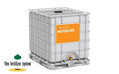 Nugrass
